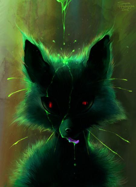 radioactivecat